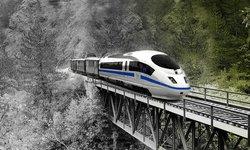 Потяг: від парового двигуна до магнітної левітації