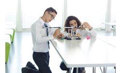 Конструктори Engino: захоплива подорож у світ науки та розваг