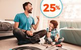 SuperDeal to All the SuperDads!