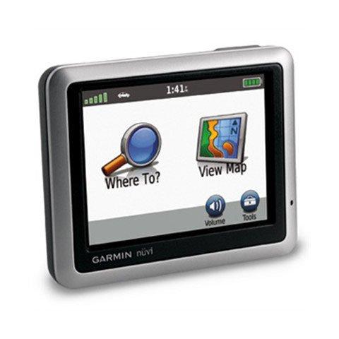 Автонавигатор Garmin nuvi 1200