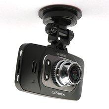 Видеорегистратор с монитором Globex GU DVF003 - Краткое описание