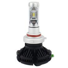 Набір світлодіодного головного світла UP X3HL 9005W(HB3  6000 лм  - Короткий опис