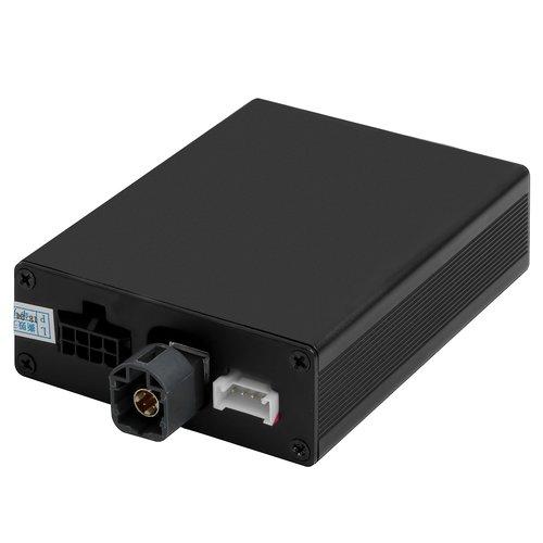 Адаптер подключения камеры заднего и переднего вида для Mercedes-Benz с системой NTG4.5