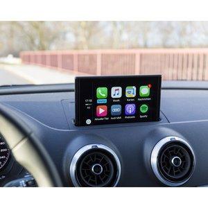 """Адаптер з функціями Android Auto та CarPlay для Audi Q3 2013 2018 р.в. з монітором 5.8"""""""