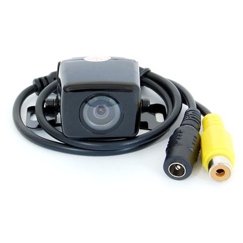 Universal Car Rear View Camera (GT-S639)