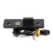 Автомобильная камера заднего вида для Skoda - Краткое описание