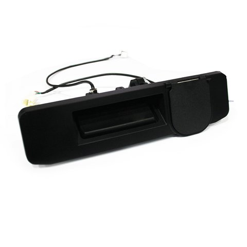 Tailgate Rear View Camera for Mercedes Benz ML GL GLA
