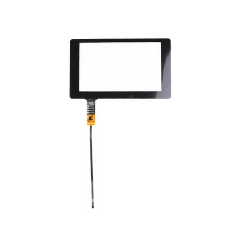 "7"" Capacitive Touch Screen for Audi A4, A5, Q5"