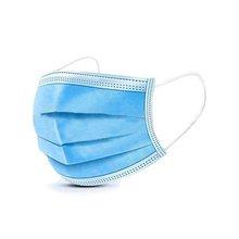 Disposable Medical Face Mask Viral Filtration  - Short description