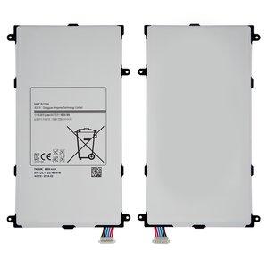 Battery T4800K Samsung T320 Galaxy Tab Pro 8.4 , (Li-ion, 3.8 V, 4800 mAh)