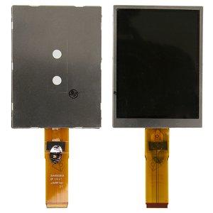 LCD for Kodak M1093, M380, M381, Z950 Digital Cameras