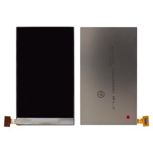 LCD for Nokia 610 Lumia Cell Phone