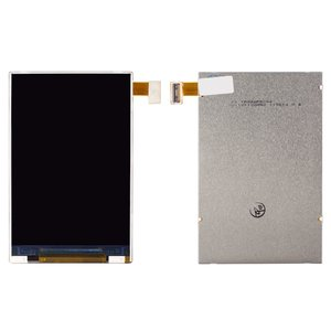LCD for Huawei U8510 Ideos X3 Cell Phone, (34 pin)