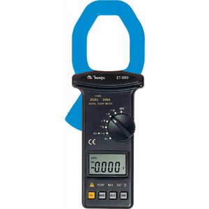 Digital Clamp Meter Minipa ET-3960