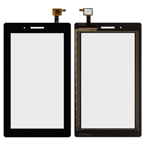 Touchscreen compatible with Lenovo Tab 3 TB3-710F Essential, Tab 3 TB3-710L Essential