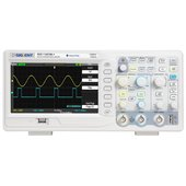Digital Oscilloscope SIGLENT SDS1102CML+