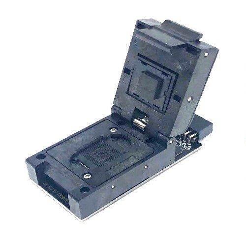 Adaptador con enchufe UFS BGA-153 para Z3X Easy-Jtag Plus