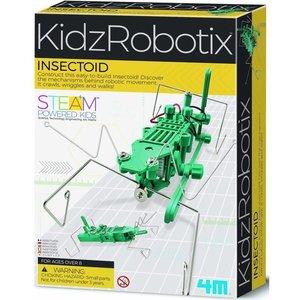Конструктор 4M Робот-инсектоид