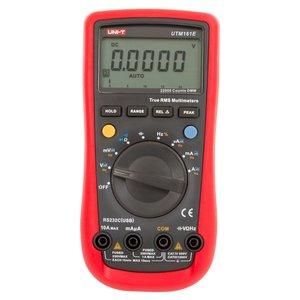 Цифровий мультиметр UNI-T UTM 161E (UT61E)