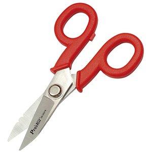 Ножиці універсальні Pro'skit DK-2047N
