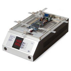 Инфракрасный преднагреватель AOYUE Int 853A+