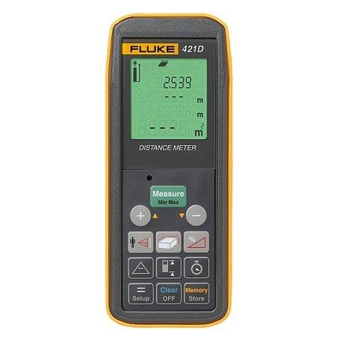 Цифровий далекомір FLUKE 421D