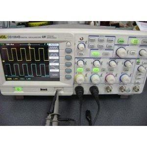 Цифровий осцилограф RIGOL DS1064B