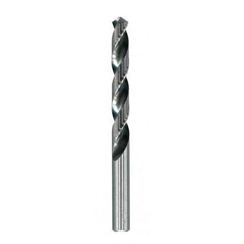 Свердло по металу Heller HSS G Super 21126