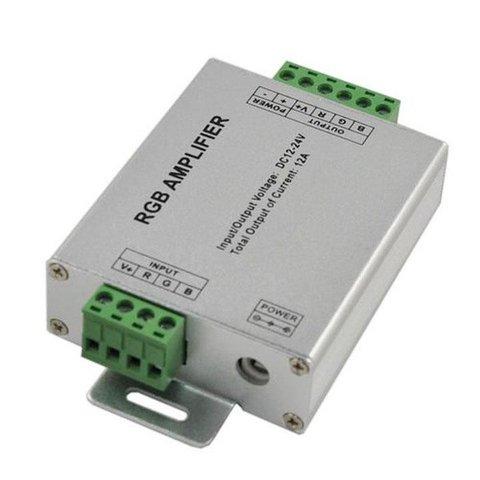 Підсилювач RGB сигналу HTL 008 5050, 3528, 24 A