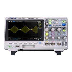 Фосфорний цифровий осцилограф SIGLENT SDS1202X