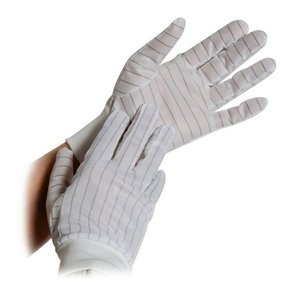 Антистатичні рукавиці Warmbier 8745.PUB8.S, розмір S