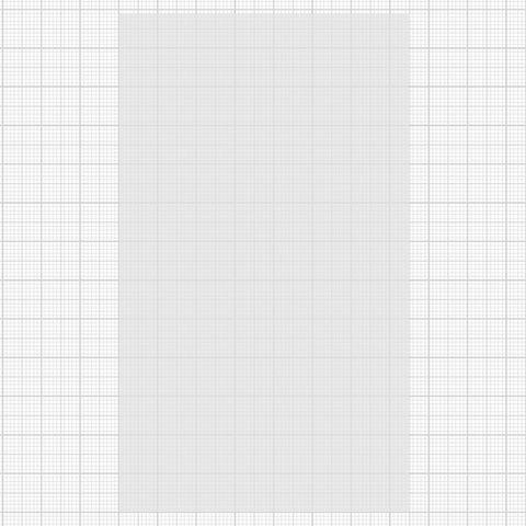 OCA-плівка для приклеювання скла в Meizu Pro 5