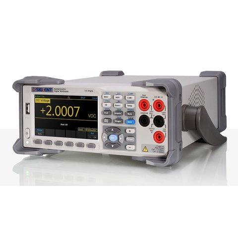 Прецизійний цифровий мультиметр SIGLENT SDM3045X