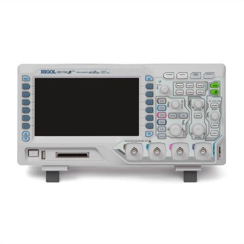 Цифровий осцилограф RIGOL DS1104Z S Plus