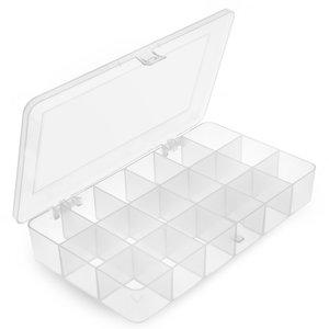 Caja para componentes Pro'sKit 903-132