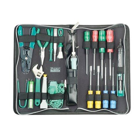 Tool Kit Pro'sKit 1PK 302NB for PC