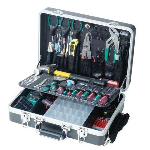 Professional Field Engineer's Tool Kit Pro'sKit 1PK 850B
