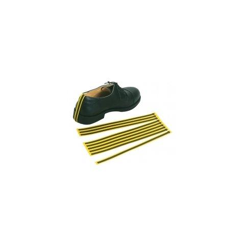 Disposable Heel Grounder Warmbier 2560.894