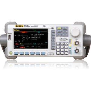 Универсальный генератор сигналов Rigol DG5252