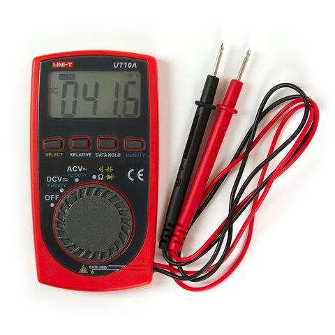 Pocket Digital Multimeter UNI T UT10A
