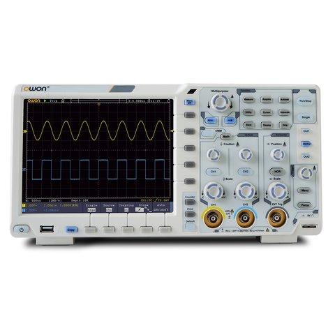 Digital Oscilloscope OWON XDS3102A